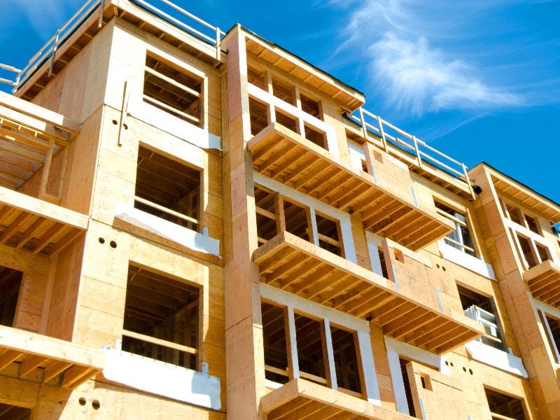 La construction bois inspire à Nexity la création d'une nouvelle offre