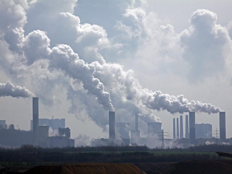 Toujours moins de charbon dans la production électrique d'Engie - Batiweb