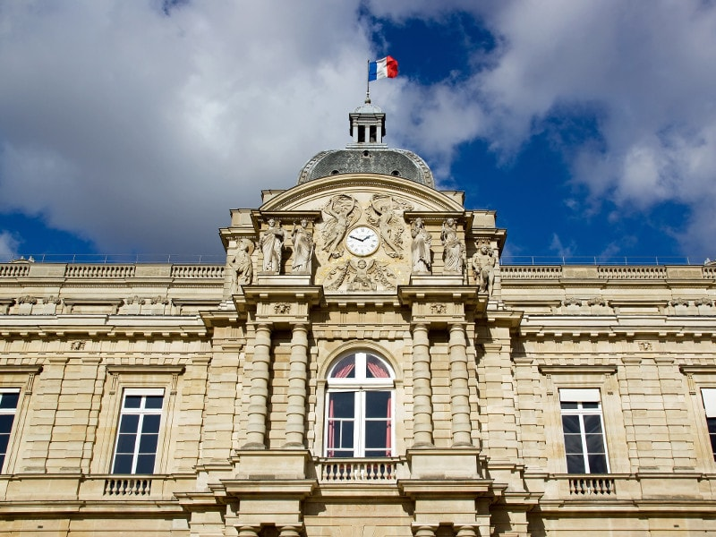Le Lyon-Turin bientôt débattu au Sénat