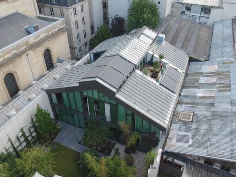Technal lance un nouveau concours international d'architecture