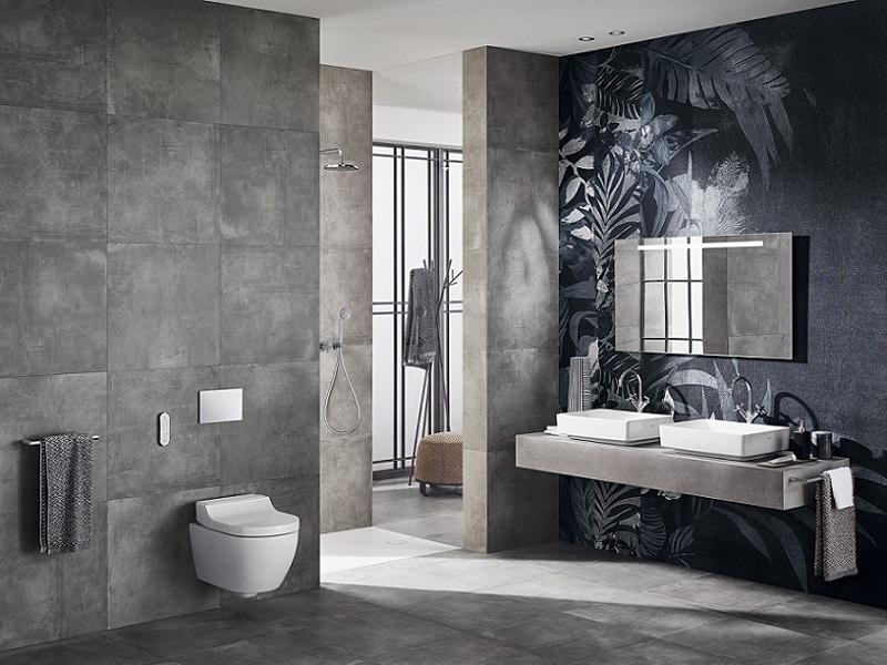 WC lavant : l'innovation pour plus de confort et d'hygiène