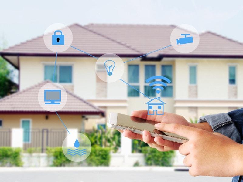 Smart Home et Smart Building : un marché en pleine expansion créateur d'opportunités pour les professionnels - Batiweb
