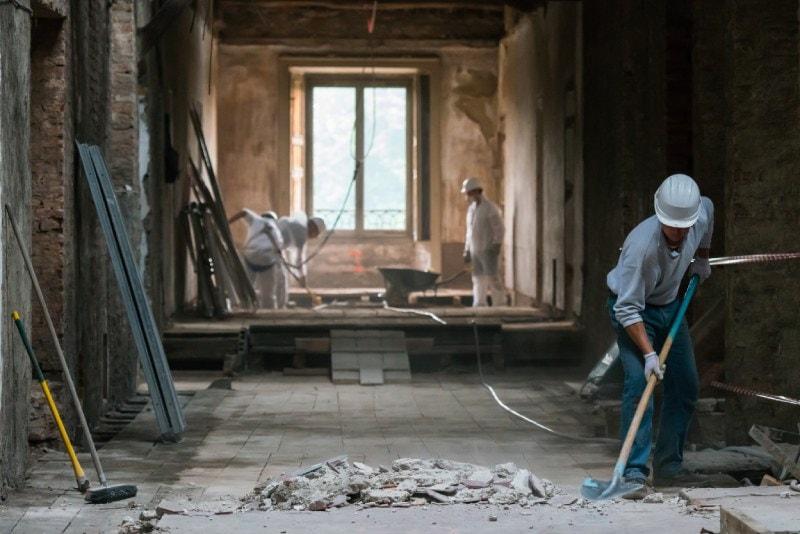 Rénovation de l'ancien : de nouvelles réductions fiscales pour 2019