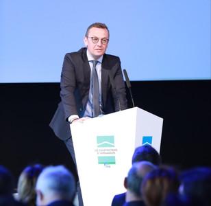 LCA-FFB : le nouveau président continue de plaider pour le PTZ Batiweb