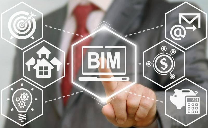 BIM4Value : le BIM a désormais son premier cadre de référence Batiweb