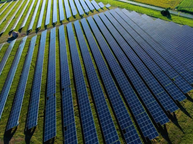 Nouvelle acquisition pour EDF Renouvelables Batiweb