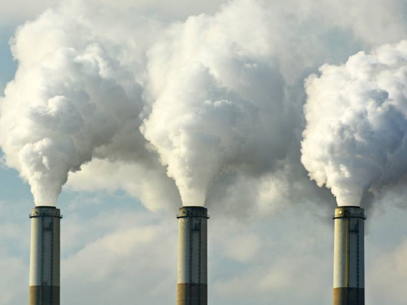Air pollué dans les ERP, la Métropole du Grand Paris entre en action - Batiweb