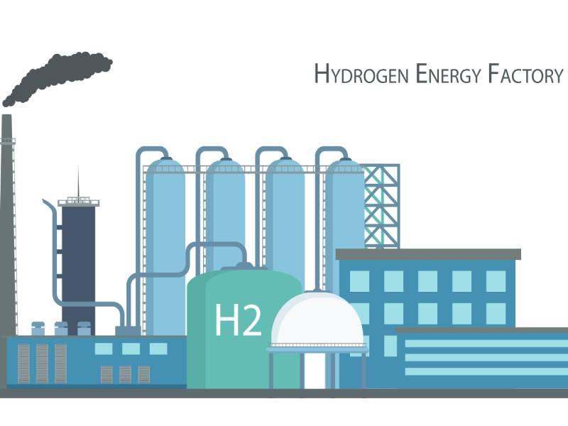 Régions de France et l'AFHYPAC appellent à la pérennisation du Plan Hydrogène - Batiweb