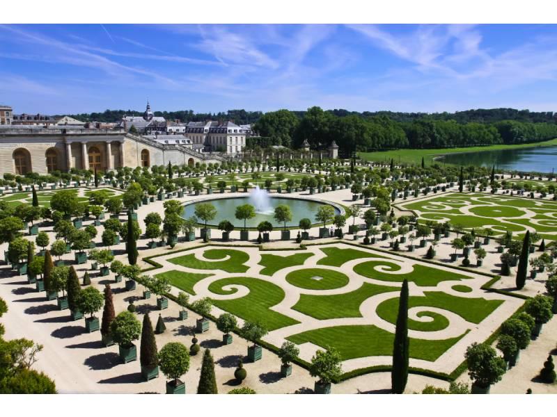 1ère Biennale d'architecture et de paysage à Versailles : le Grand Paris à l'honneur