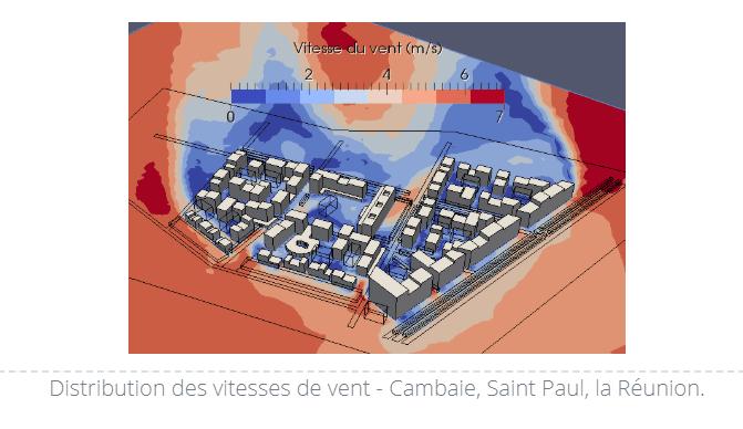 Microclimatologie : Soleneos veut combattre la chaleur des villes - Batiweb