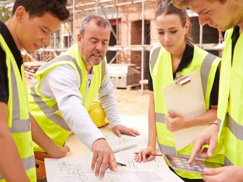 Formation : Agrément de l'OPCO de la construction
