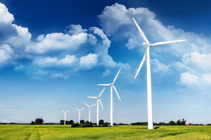 Energies renouvelables : chaque dollar investi serait « remboursé plus de 7 fois »