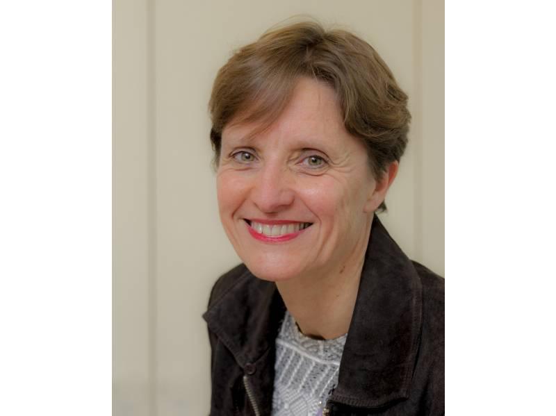 Nelly Philipponnat, réélue à la présidence de Cekal