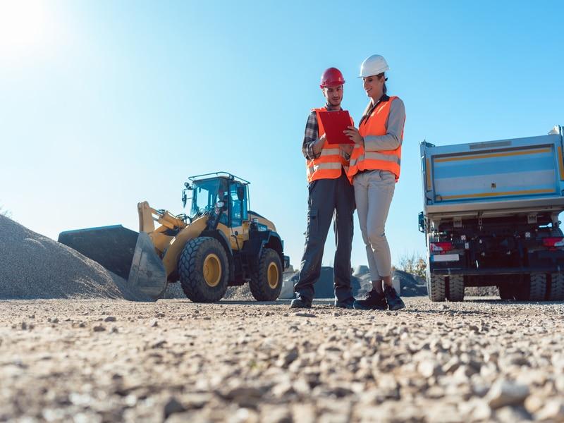 Travaux publics : activité et recrutement en hausse en ce début d'année 2019 (FNTP) - Batiweb