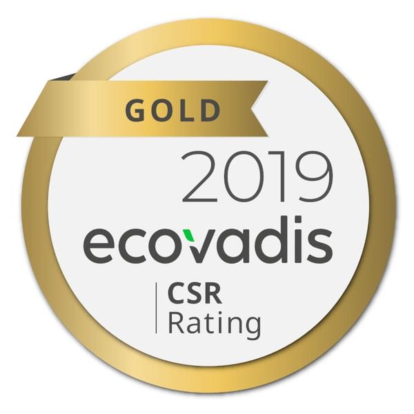 Kiloutou décroche l'or d'EcoVadis pour sa politique RSE