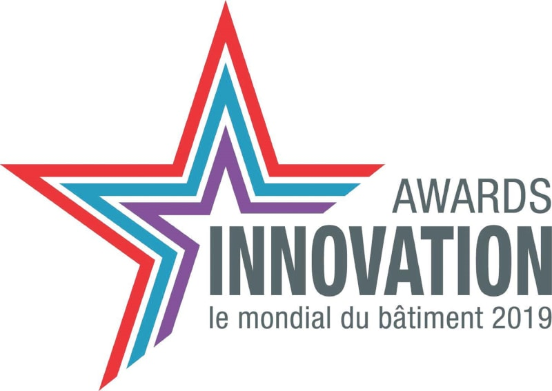 Concours de l'innovation du Mondial du bâtiment, les candidatures sont ouvertes !