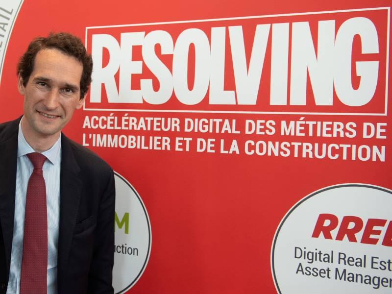 2019, une année riche en nouveautés pour Resolving - Batiweb