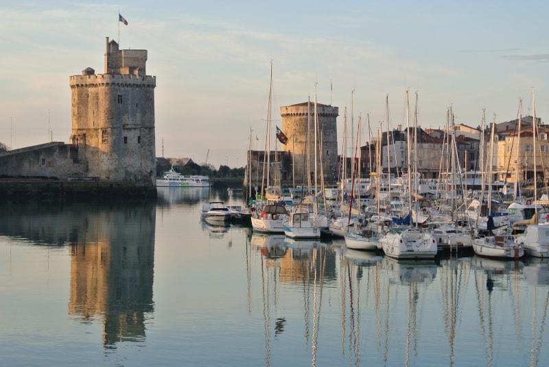 La Rochelle innove pour la transition énergétique et veut devenir neutre en 2040