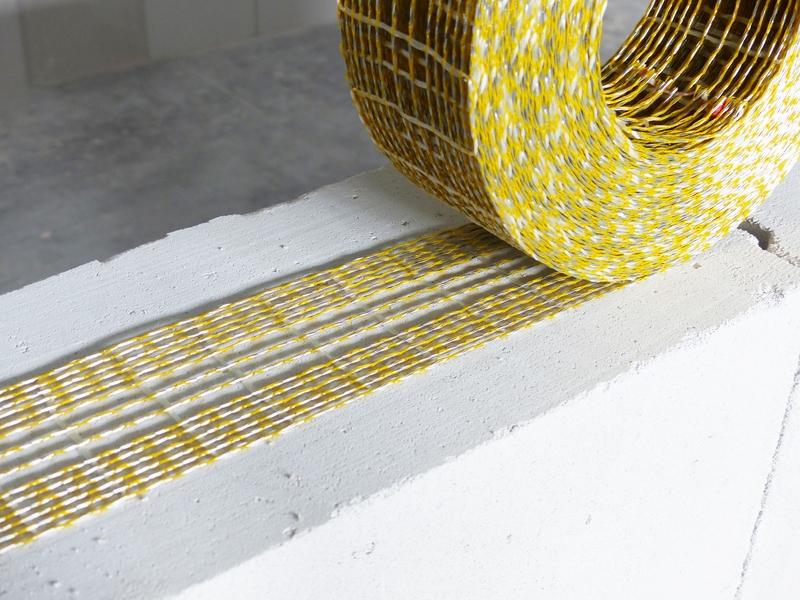 Xella lance une nouvelle armature métallique - Batiweb