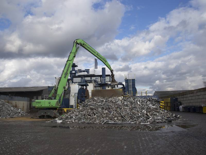 L'aluminium bas carbone par Hydro
