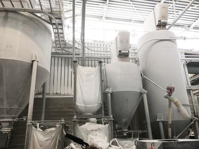 L'industriel Alphacan se transforme et économise 247 tonnes de CO2 par an Batiweb