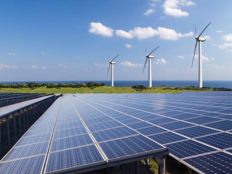 Le gouvernement présente son projet de loi énergie climat