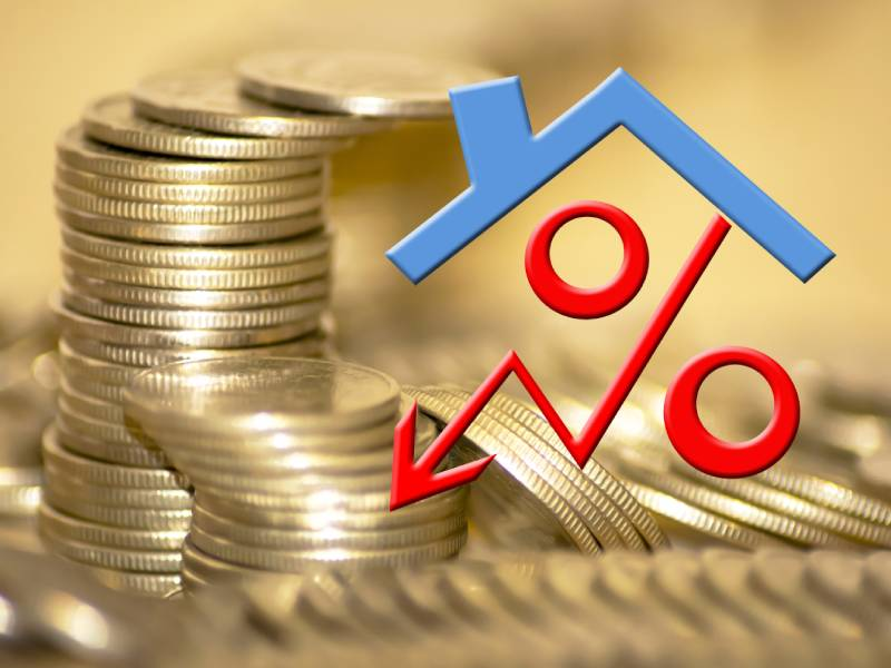 Immobilier : des taux de crédit toujours plus bas !