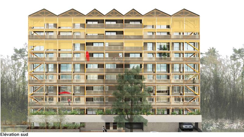 ADIVBOIS expose trois solutions d'aménagement à taille réelle - Batiweb