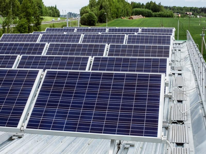 Bosch vise la neutralité carbone dès 2020 - Batiweb