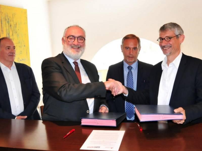 Partenariat entre la CAPEB et Urmet & Yokis pour accompagner les électriciens - Batiweb
