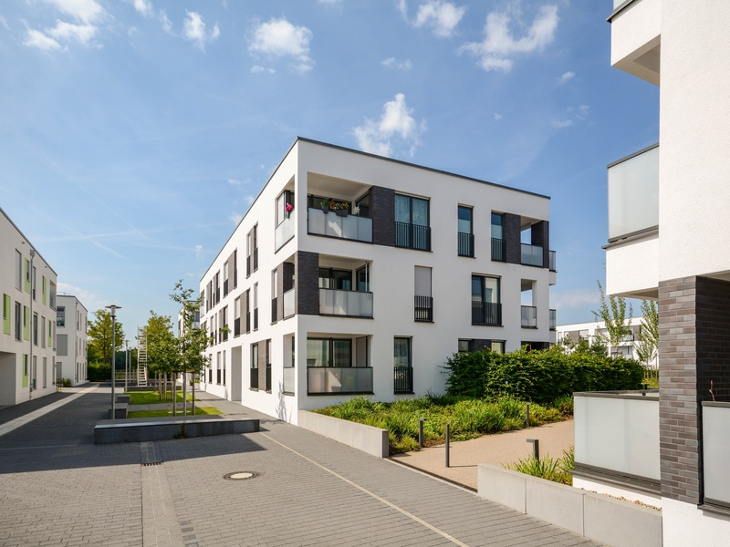 Commercialisation des logements neufs : baisse des mises en vente au 1er trimestre 2019
