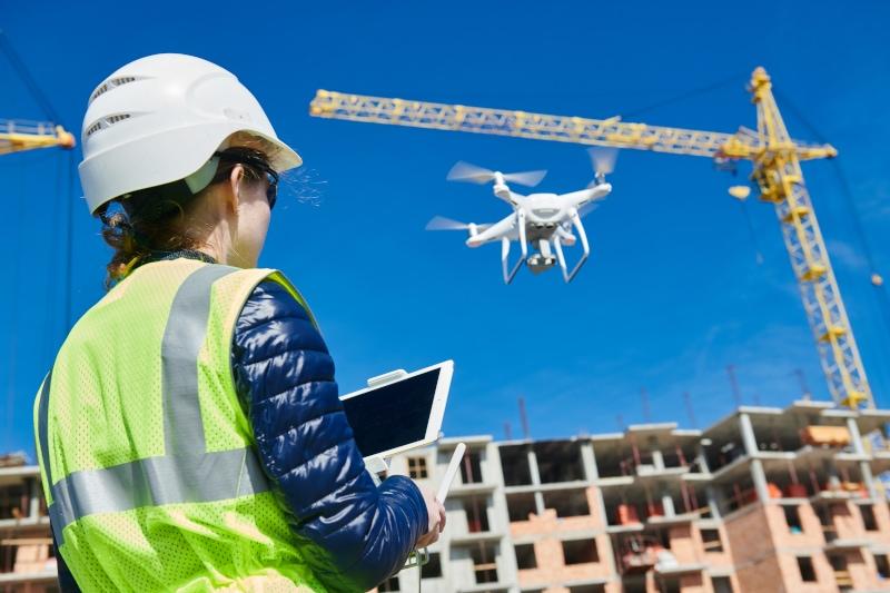 Kiloutou propose une offre drone tout-en-un... Pilote et formalités administratives compris!