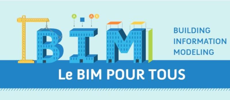 Transition numérique : une plateforme en ligne pour apprendre le B-A BA du BIM