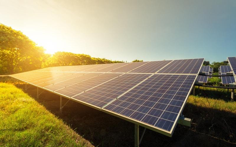 La commune de Plogonnec accueillera une centrale photovoltaïque au sol en 2020