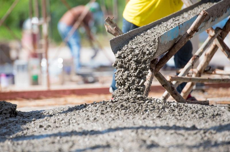 Saint-Gobain arrête l'activité de travaux publics