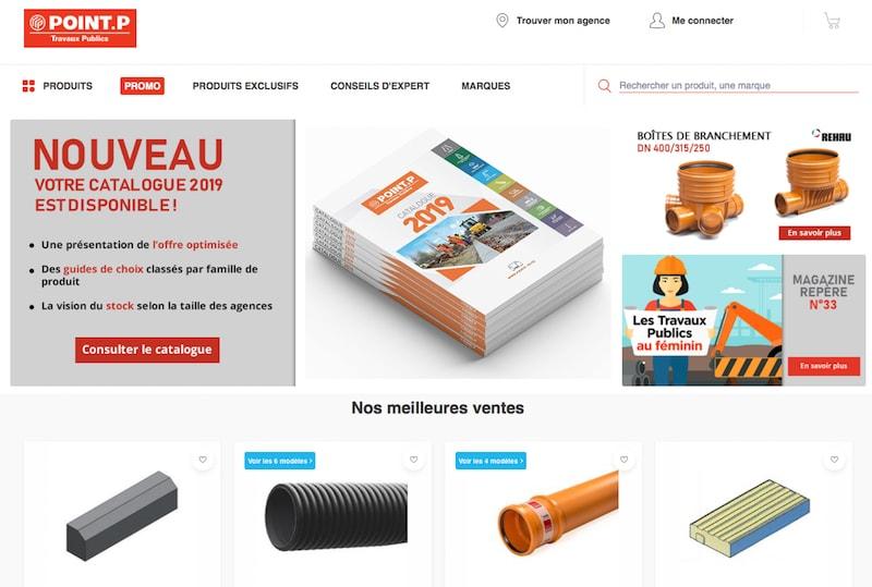 Saint-Gobain se sépare de son activité  Distribution TP - Batiweb