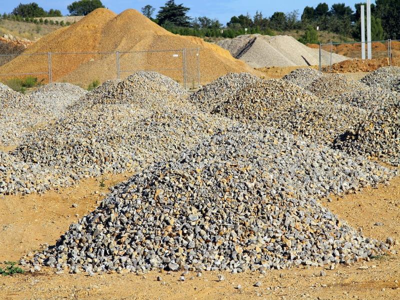 Recyclage des déchets du BTP : le seuil de 70% fixé par l'UE déjà atteint