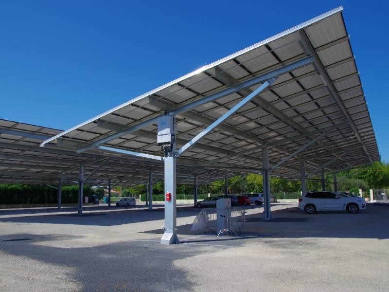 Les zones délaissées, une opportunité pour le photovoltaïque - Batiweb