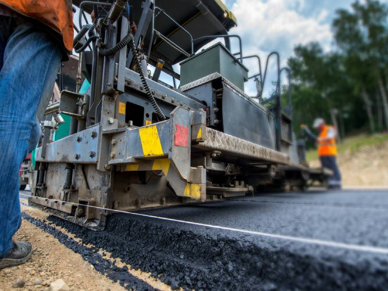 40% des Français réclament plus d'investissements dans les infrastructures