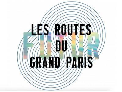 « Les Routes du futur du Grand Paris » s'exposent au Pavillon de l'Arsenal Batiweb
