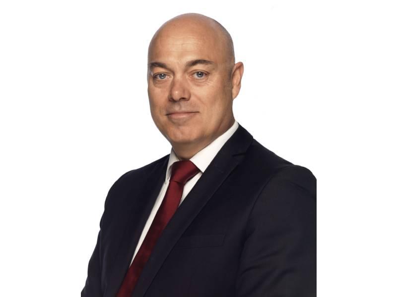 Emmanuel Paris, nouveau président de thyssenkrupp Ascenseurs