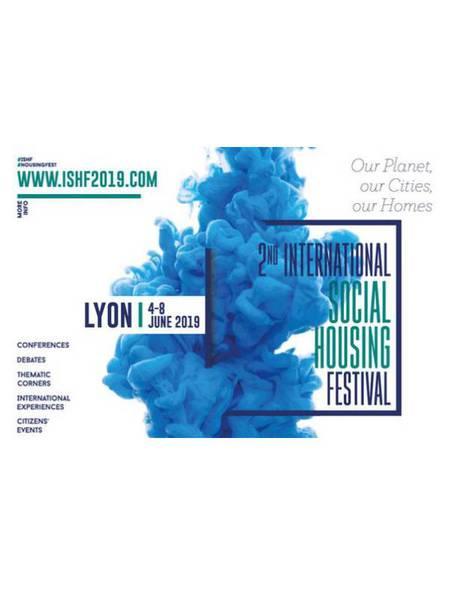 L'Appel de Lyon : protéger le logement social dans cette nouvelle Europe