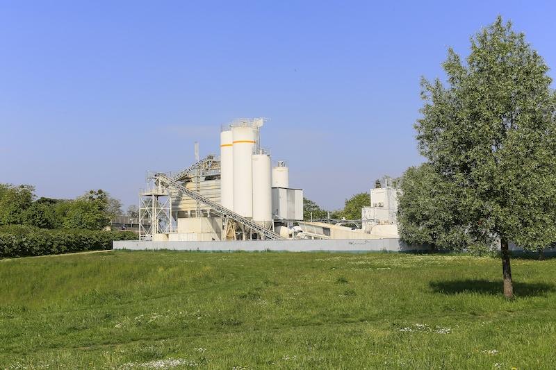 Zéro rejet  et économie circulaire sur les chantiers du Grand Paris - Batiweb