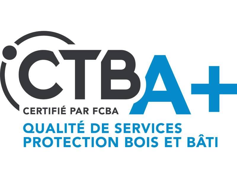 Depuis 60 ans, CTB A+ veille à la préservation, au traitement et à l'embellissement du bois
