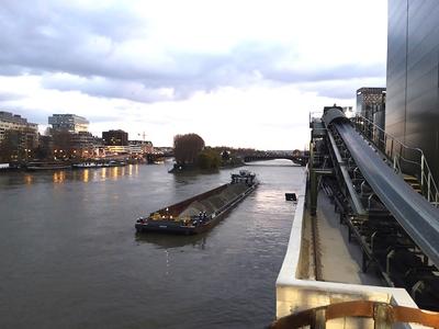 Le Grand Paris, un accélérateur de projet pour l'économie circulaire dans le bâtiment Batiweb