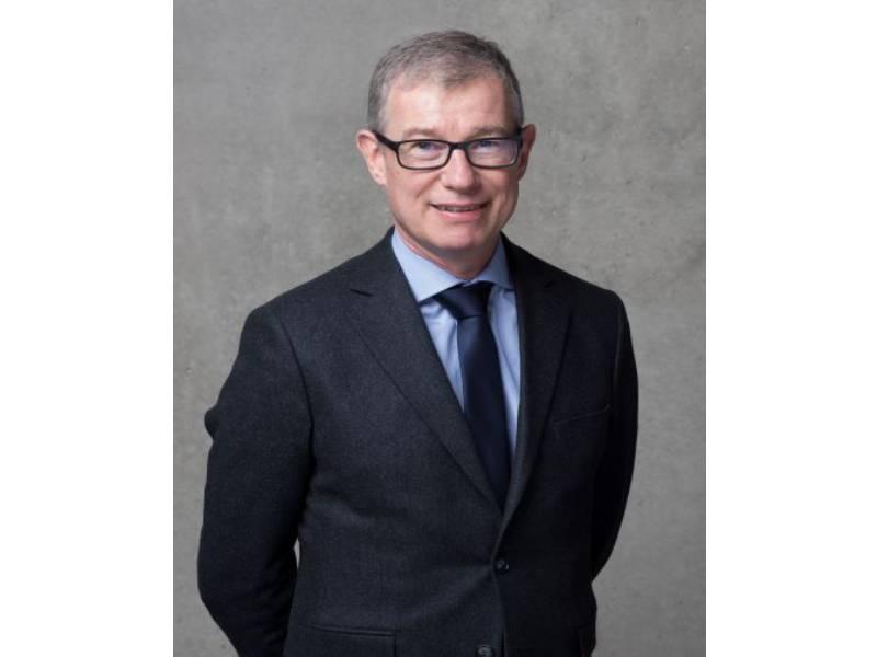 François Jallot, nouveau Directeur Sécurité – Structures – Feu du CSTB