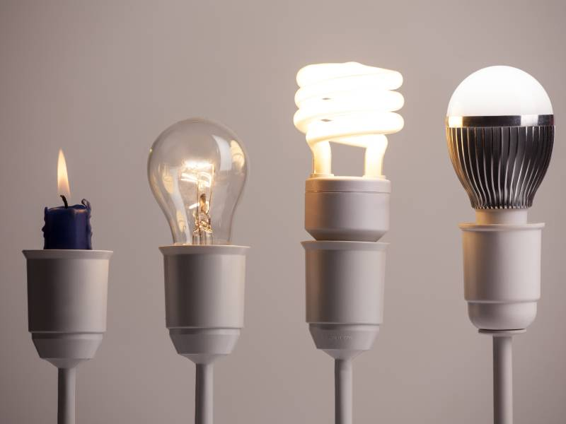 La charte LED continue de mobiliser la filière de l'éclairage