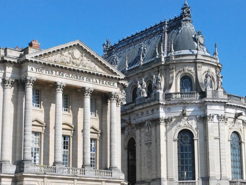 La Chapelle royale de Versailles se refait une beauté - Batiweb