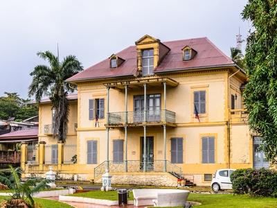 La certification NF Habitat HQE de Qualitel désormais disponible en Guyane Batiweb