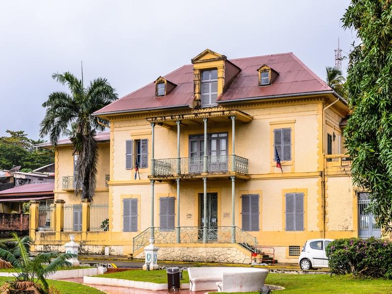 La certification NF Habitat HQE de Qualitel désormais disponible en Guyane - Batiweb